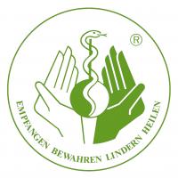 UDH Logo Händegrün